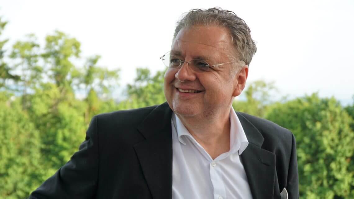 Dr. Michael Krenn | Psychiater | Psychotherapeut | Wien